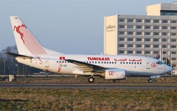 Tunisair annule deux vols en partance vendredi vers Benghazi