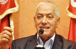 """Houcine Abbassi: """"La participation de Nidaa Tounes au dialogue national pourrait dissuader d'autres partis d'en faire partie"""""""