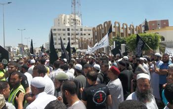 Tunisie: Des salafistes manifestent à Bizerte après leur agression par des citoyens