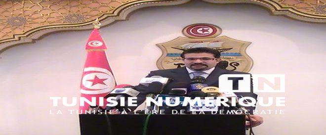 Vidéo-Tunisie: Rafik Abdessalem présente les activités du ministère des A E durant les deux derniers mois
