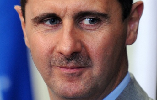 Syrie : Bashar Al-Assad présente sa demande de candidature aux élections présidentielles