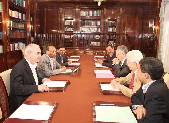 Marzouki va promouvoir auprès de l'ONU la création d'une Cour Constitutionnelle Internationale