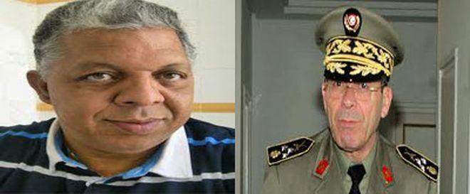 Polémique autour de la déclaration «je vais bientôt siffler la fin de la récréation», le Général Ammar dément