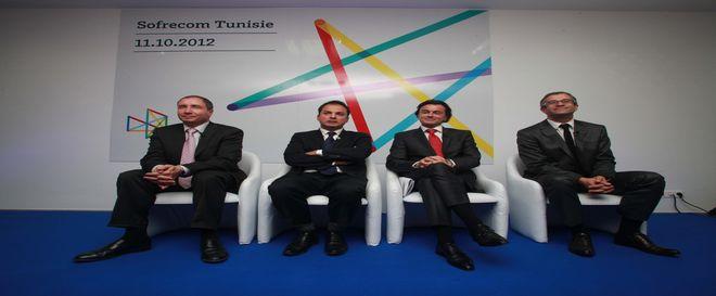 Vidéo: SOFRECOM: leader du conseil et de services en télécommunications, inaugure sa nouvelle filiale tunisienne