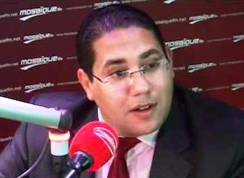 """Vidéo-Tunisie: Le PDP s'explique à propos du """"lapsus"""" de Mahmoud Baroudi"""