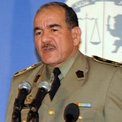 Dans une déclaration à Express Fm, le colonel et ancien porte parole du <b>...</b> - Mokhtar-Ben-Nasr2