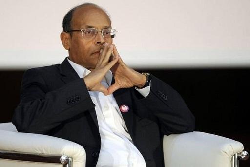Manifestation contre Kais Saied-Moncef Marzouki: Vous avez rendez-vous demain avec l'histoire
