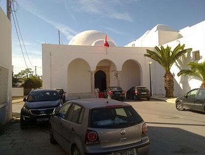 Tunisie: Fermeture du Palais El Ebdellia de la Marsa