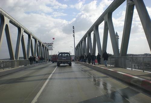 Tunisie: Décès d'un jeune heurté par un camion sur le pont de Bizerte