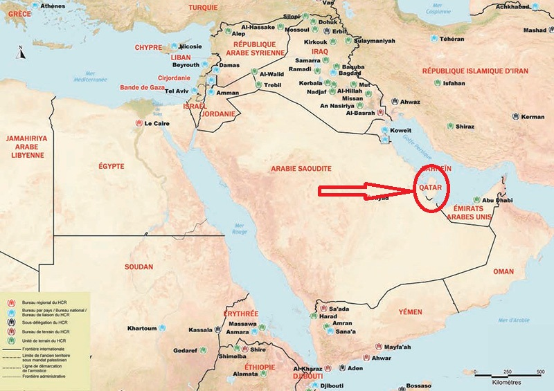 ou-se-situe-le-qatar