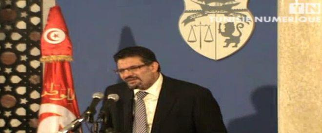 Vidéo – Tunisie: Rafik Abdessalem répond aux accusations des fonctionnaires du ministère des Affaires étrangères