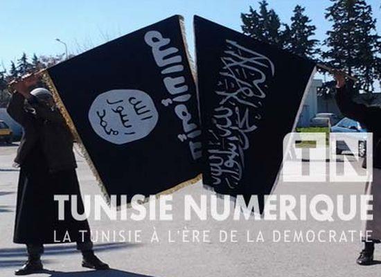 Tunis: Des locaux des forces de l'ordre pris pour cibles par des groupes salafistes