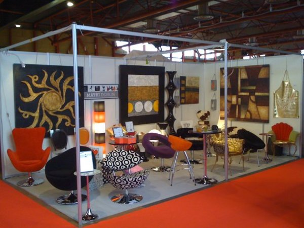 Mauvaise co ncidence de l 39 organisation du salon du meuble for Salon du meuble