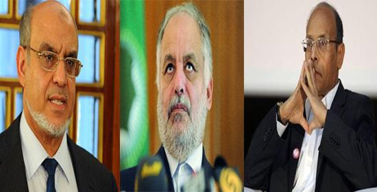 Hamadi Jebali:«Baghdadi Mahmoudi sera extradé même sans l'accord de Marzouki»