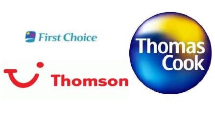 agence de voyage thomas cook