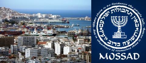 Deux tunisiens arrêtés en Algérie pour espionnage  au profit du Mossad
