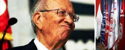 Tunisie : Béji Caïd Essebsi claque la porte de l'Union Pour la Tunisie