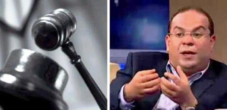 Tunisie des avocats portent plainte contre mehdi ben gharbia for Portent jobs