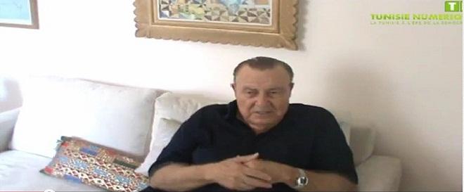 """Tunisie-Vidéo : Tahar Belkhodja aux islamistes:""""Ne confondez pas le régime de Bourguiba avec celui de Ben Ali"""""""