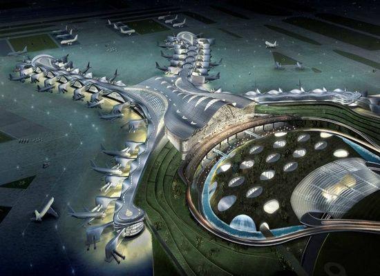 Construction et Exploitation des aéroports: Le groupe TAV consolide son positionnement au Moyen Orient