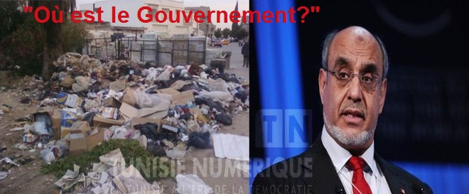 Tunisie-Vidéo: Après 7 mois en poste, le chef du gouvernement provisoire se demande encore: « où est le Gouvernement? » !
