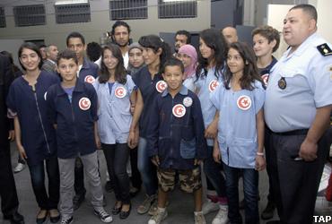 Sous sols du minist re de l 39 int rieur les ge les de la for Interieur ministere tunisie
