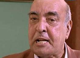 Décès de l'acteur égyptien Youssef Daoud