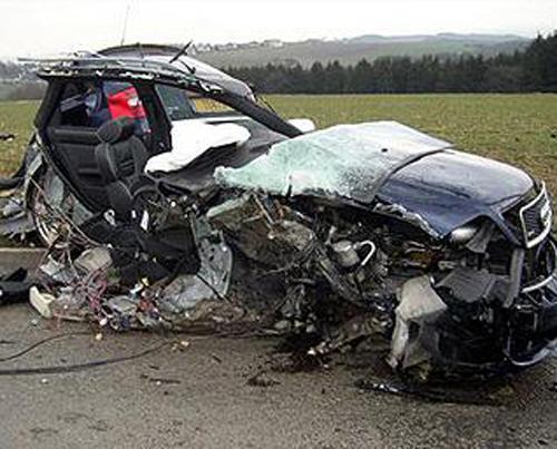 accident411