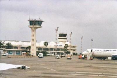 Tunisie l 39 a roport de djerba zarzis de nouveau ouvert au - Office de l aviation civile et des aeroports tunisie ...