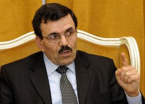 Tunisie : Laarayedh répond à Marzouki : Ennahdha était exclue de la scène publique sous le régime de Ben Ali