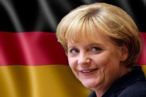 Merkel veut un candidat de consensus à la présidence allemande