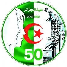 Tunisie: Célébration du 50ème anniversaire de l'Indépendance de l'Algérie