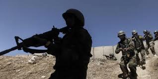 Tunisie – Tajerouine : Découverte d'une cache d'armes et d'explosifs