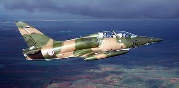 Tunisie : L'aviation continue à bombarder les positions des terroristes à Jebel Samama – Mort probables de terroristes