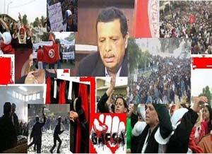 Tunisie: Les habitants du Bassin minier accordent une semaine au Gouvernement avant la reprise de la grève