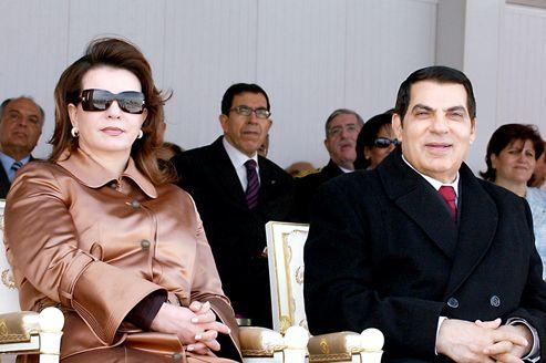 Tunisie: Les Ben Ali coulent des jours paisibles en Arabie Saoudite