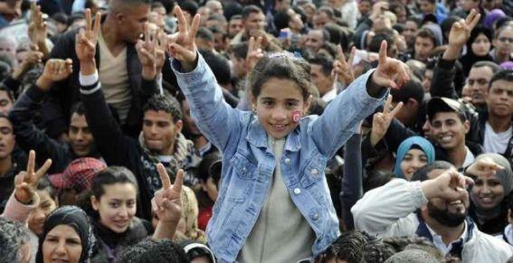 Tunisie: Premier Festival de la famille à Sidi Bouzid