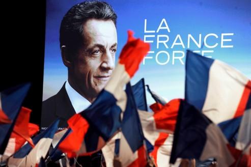 France: La semaine décisive de Nicolas Sarkozy