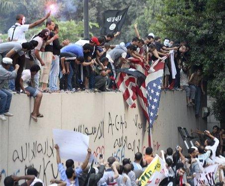 Violence en Libye : Le Canada se sent menacé