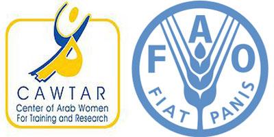 Tunisie: La FAO et CAWTAR signent un protocole d'accord