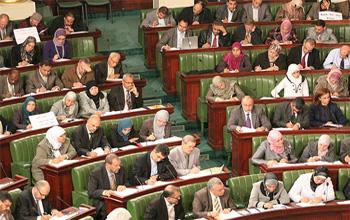 Tunisie – Ennahdha se bat contre la convention CEDAW - Part 212501
