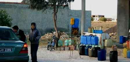 Les enjeux auxquels la tunisie doit faire face dans la for Chambre de commerce tunisienne