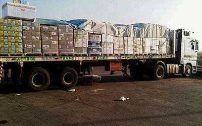 Tunisie: Saisie à Tataouine de 1200 litres de lait de contrebande destinés à la Libye
