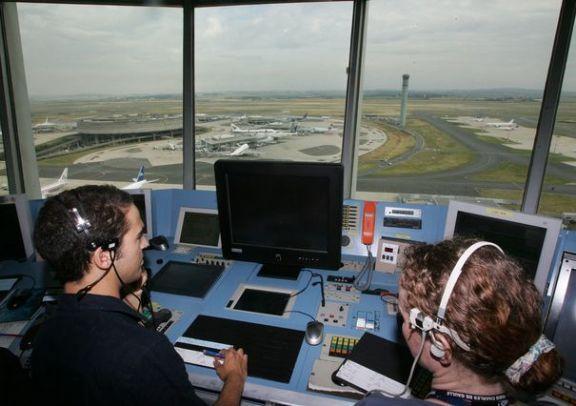 A roport tunis carthage les contr leurs a riens - Office de l aviation civile et des aeroports tunisie ...
