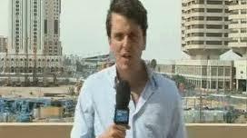 Tunisie – Siliana: Le correspondant de France 24 blessé par un tir de chevrotine