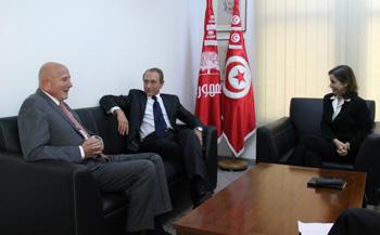 rencontre tunisien de paris