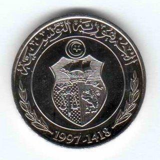 tunisie chute du dinar tunisien son plus bas niveau historique part 176622. Black Bedroom Furniture Sets. Home Design Ideas