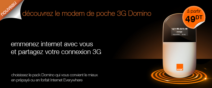 internet everywhere orange tunisie