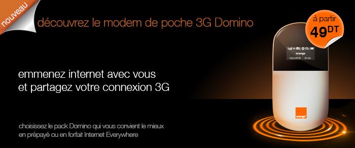 internet everywhere orange tunisie