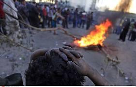 L'Egypte devenue ingérable, va vers «l'effondrement de l'Etat»?